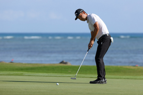 Save the Date for the Sony Open in Hawaii! January 10-16, 2022